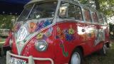 Campsite Kapinovski Monastery will host the 7th Balkan VW Bus Meeting 7 – 9 July